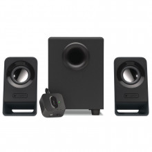 Logitech Multimedia Speakers Z213 980-000942