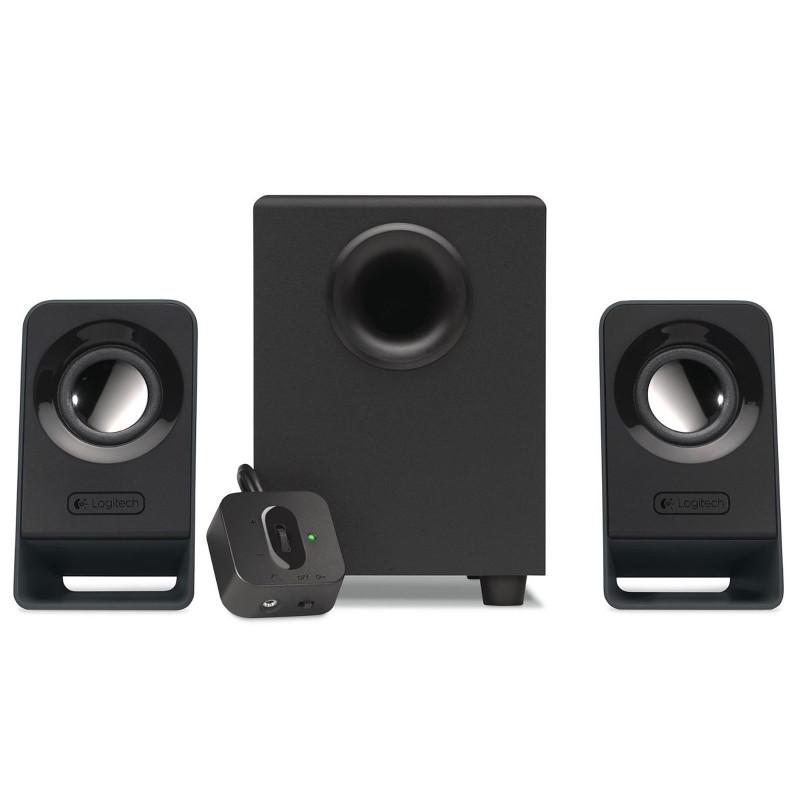 Logitech Multimedia Speakers Z213 980-000942