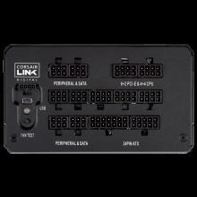 Corsair HX850i 850 Watt 80 Plus® Platinum CP-9020073-EU