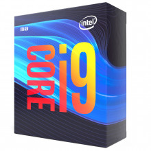 Intel Core i9-9900 (3.1 GHz / 5.0 GHz) BX80684I99900