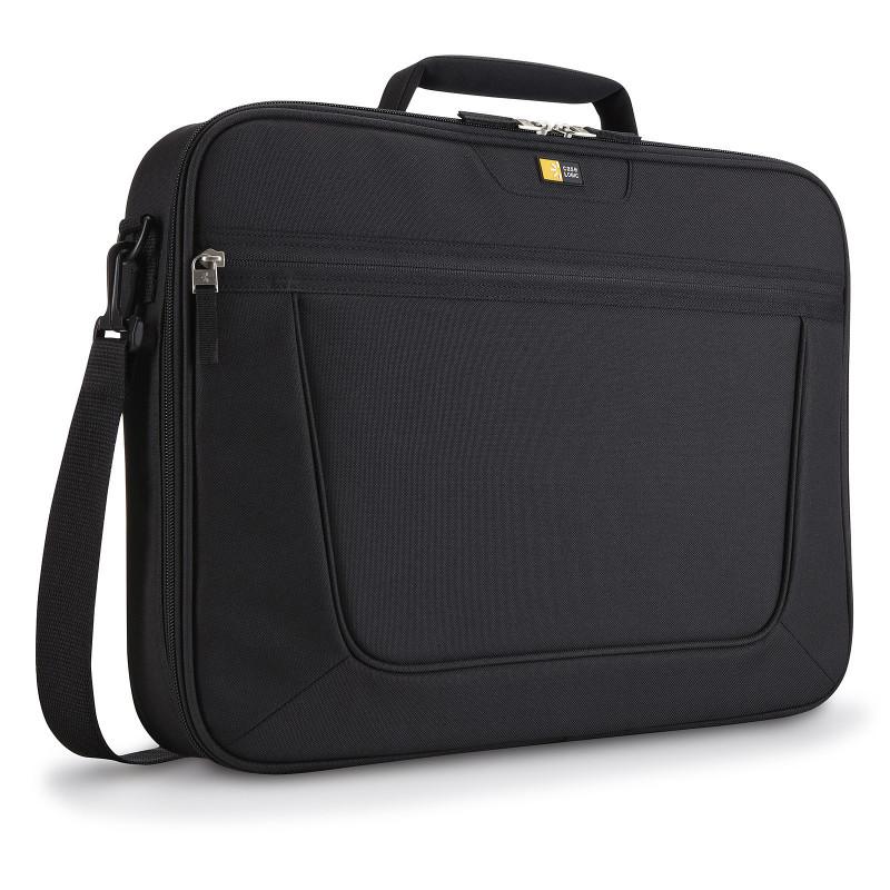 "SAC CASE LOGIC pour portable 14-15.6"" Polyester VNCI-215"