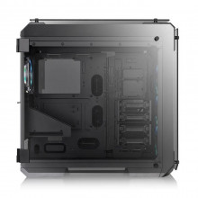 Thermaltake View 71 Tempered Glass RGB Plus Edition