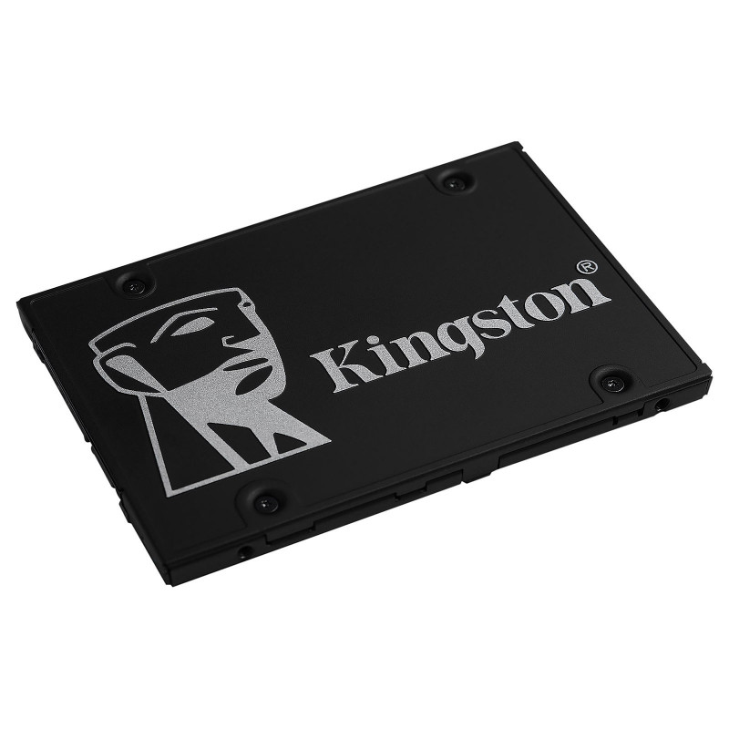 Kingston KC600 256 Go