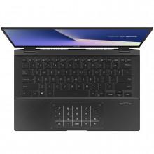 ASUS Zenbook Flip 14 UX463FA-AI012R avec NumberPad