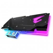 Gigabyte AORUS GeForce RTX 2080 SUPER WATERFORCE WB 8G