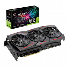 ASUS GeForce RTX 2080 SUPER ROG-STRIX-RTX2080S-8G-GAMING