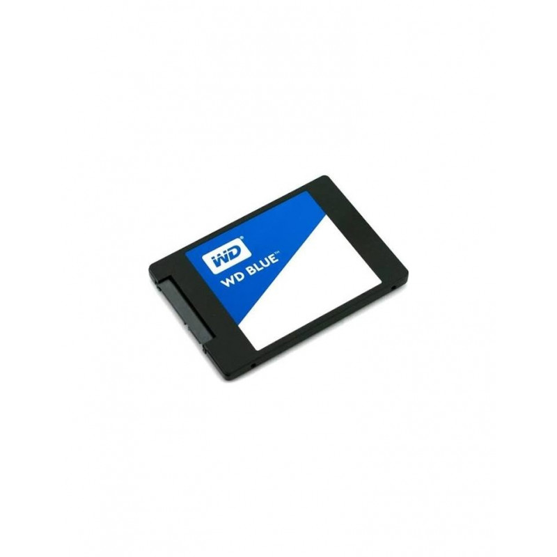 SSD WESTERN DIGITAL 2.5 SATA6 500G BLUE V2