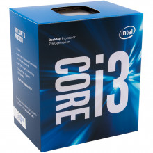Intel Core i3-7100 (3.9 GHz) BX80677I37100