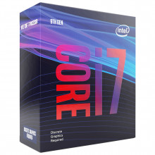 Intel Core i7-9700F (3.0 GHz / 4.7 GHz) BX80684I79700F