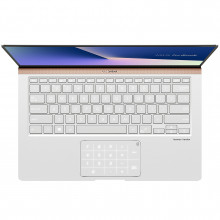 ASUS Zenbook 14 UX433FAC-A5290R Argent
