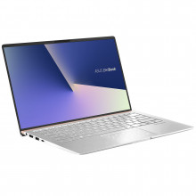 ASUS Zenbook 14 UX433FA-A5089R Argent