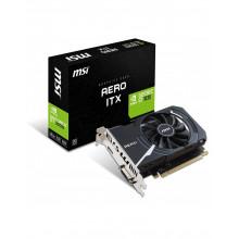 MSI GT1030 AERO ITX 2G OC v2