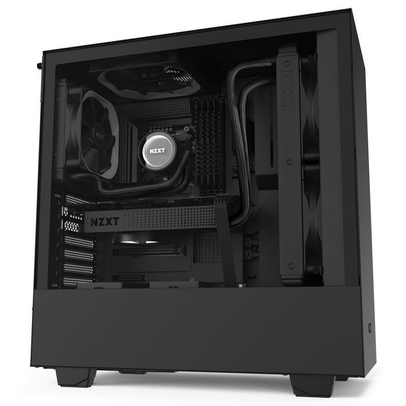 NZXT H510 Noir
