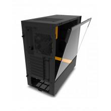 NZXT H500B Overwatch ATX Noir/Blanc/Orange