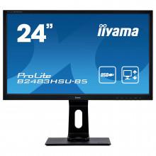 "iiyama 24"" LED - ProLite B2483HSU-B5"