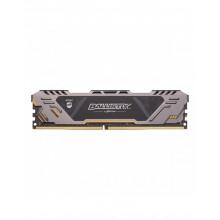 Ballistix Sport DDR4 2666 Mhz 8G 1x8Go  AT BLS8G4D26BFSTK