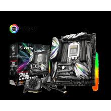 MSI MEG X399 CREATION LGATR4/X399/USB3.1