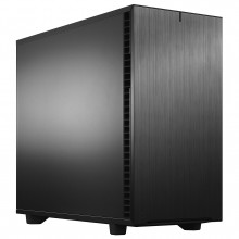 Fractal Design Define 7 Solid Noir