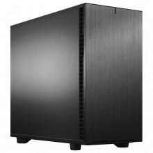 Fractal Design Define 7 Solid Noir