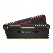 RAM Corsair Vengeance RGB DDR4 4000 MHz 2 x 8Go