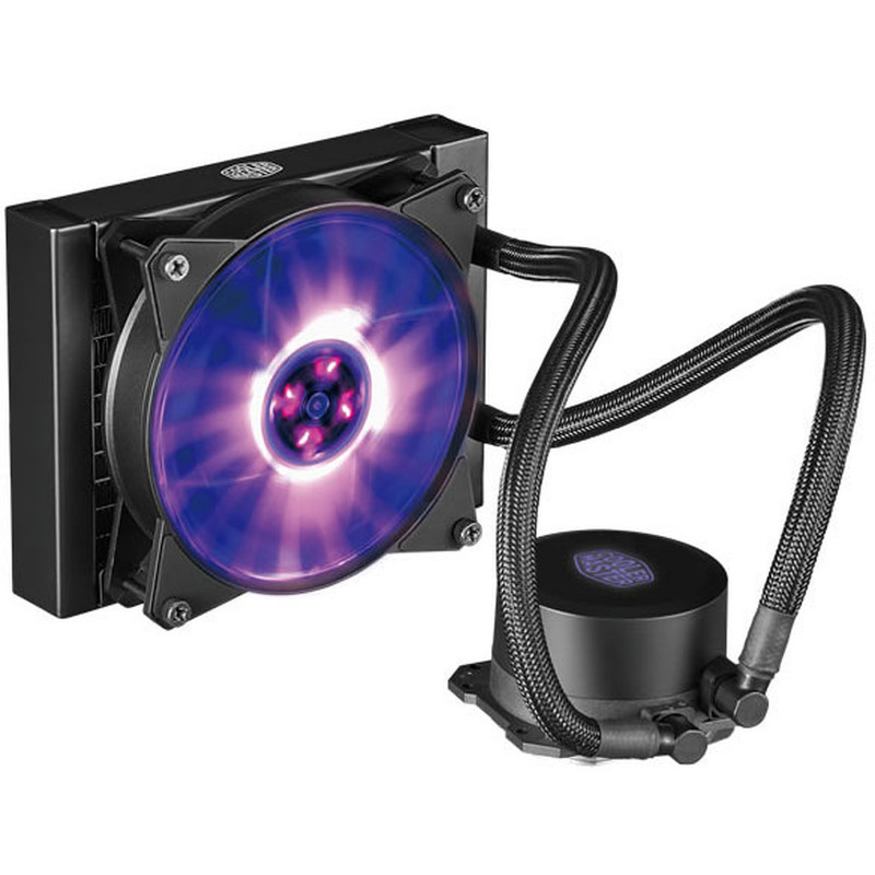 Cooler Master MasterLiquid ML120L RGB V2