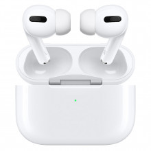 Apple AirPods Pro - Boîtier Charge Sans Fil