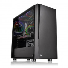 Thermaltake J21 Tempered Glass Edition