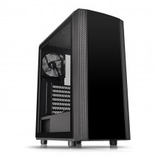 Thermaltake Versa J25 Tempered Glass