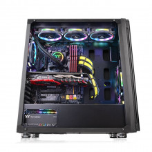 Thermaltake Versa H27 Tempered Glass