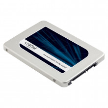 "SSD Crucial MX500 250 Go 2.5""- 7mm"