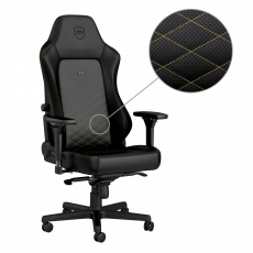 Siege Gaming Pc Noblechairs HERO Noir/Or