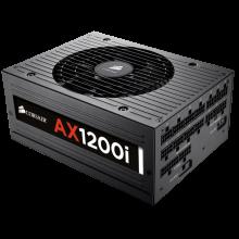 CORSAIR AX1200i 80+ Platinium