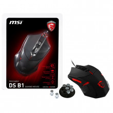 MSI Interceptor DS B1