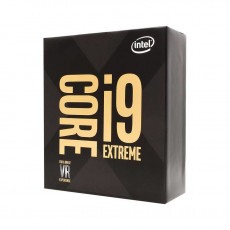 Intel Core i9 9980XE Extreme Edition (3.0 GHz / 4.4 GHz)
