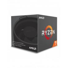 AMD Ryzen 7 2700 Wraith...