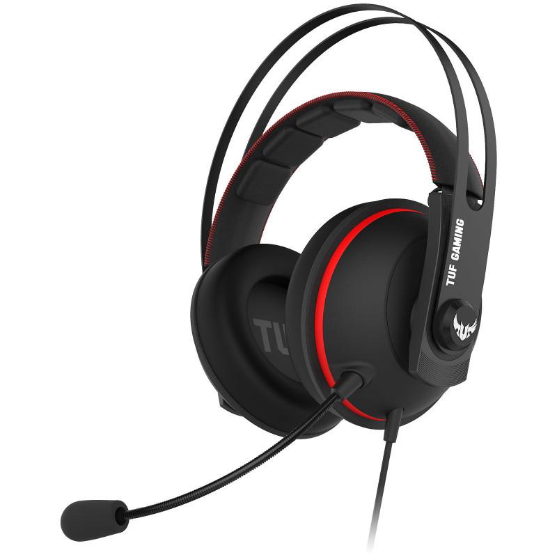 ASUS TUF Gaming H7 Core (Rouge)
