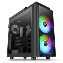 Thermaltake Level 20 GT ARGB Black Edition