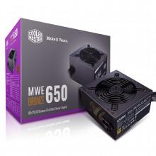 Cooler Master MWE Bronze 650W V2