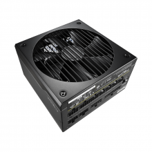 FRACTAL ION+ 760P 80+Plat Mod. BK (FD-PSU-IONP-760P-BK-EU)
