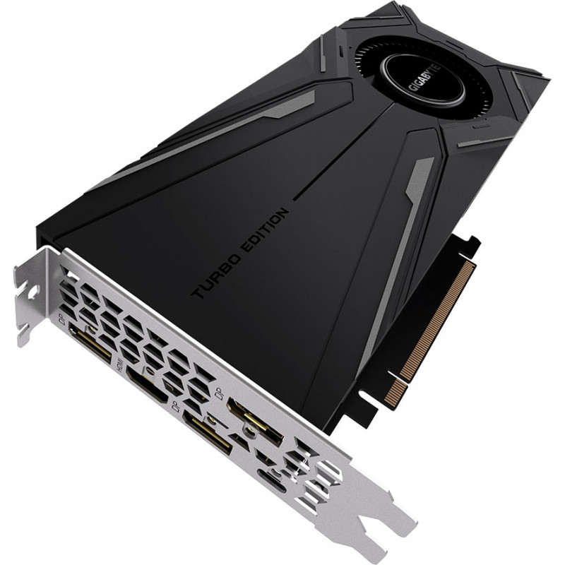 Gigabyte GeForce RTX 2080 Ti TURBO 11G