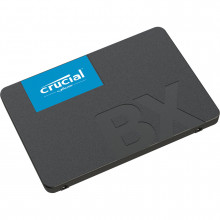 Crucial BX500 120 Go