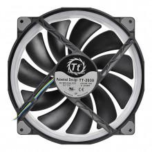 Thermaltake Riing Plus 20 RGB Case Fan TT Premium Edition