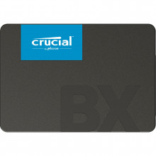 Crucial BX500 2 To