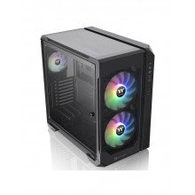 Thermaltake View 51 TG ARGB Black