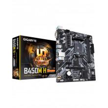 Gigabyte GA-B450M H  AM4/B450/2DDR4/M-ATX