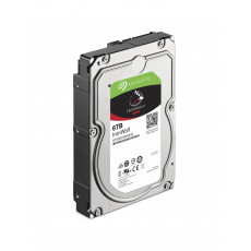 "SEAGATE 3.5"" IronWolf 6To 7200T-NAS ST6000VN0033"