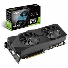 ASUS GeForce RTX 2060 SUPER DUAL-RTX2060S-O8G-EVO-V2