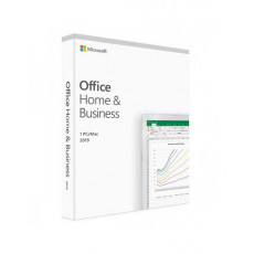 MICROSOFT Office Home et Business 2019