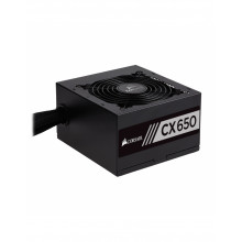 Corsair CX650 v2 80+ Bronze 650 Watts