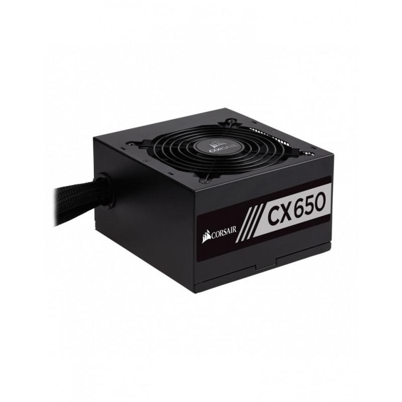 Corsair CX650 v2 80+ Bronze 650 Watts